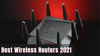 10 Best Wireless Routers 2021 With Wifi 6 for Your Smart Home Build