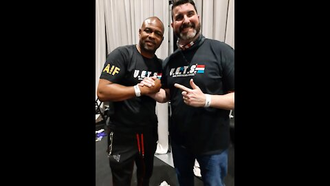 Who has more fun than us Axios Investigations Firm, Roy Jones Jr and TEAM WILLIAMS JR 🤣🤣🤣🤣🔥