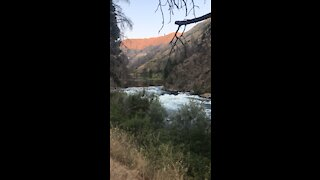 Idaho Gorgeous River