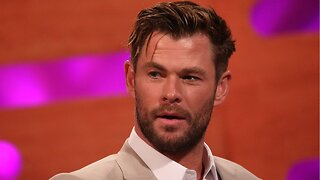Chris Hemsworth To Take Year Off From Acting