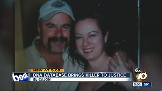 DNA brings Killer to Justice