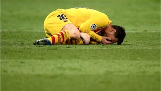 Ronaldo and Messi Knocked Out of the Champions League