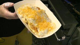 Food Truck Friday: Three Little Birds Breakfast Truck shows off popular menu items