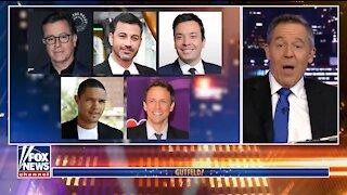 Greg Gutfeld ROASTS Late Night Talk Show Hosts