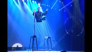 Michael Grandinetti - Magic Across America 2021