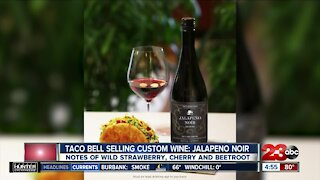 Check This Out: Taco Bell Wine