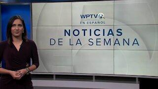 WPTV Noticias de la Semana: enero 4