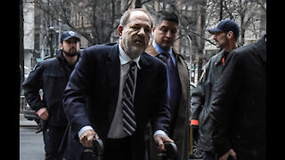 Harvey Weinstein 'secretly indicted' on new charges