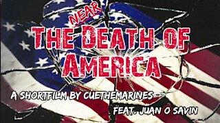 The [Near] Death of America - CtM ft. 107 - 6 Part Patriot Shortfilm