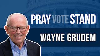 Dr. Wayne Grudem Addresses How Jesus Would Respond to Pride Month