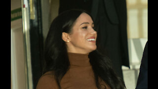 Duchess Meghan says The Bench is a 'love story'