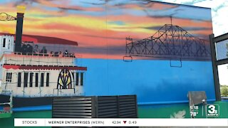 New mural coming to Council Bluffs