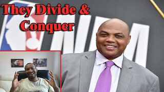 Charles Barkley Drops TRUTH BOMB About Politicians Using Race to Divide People
