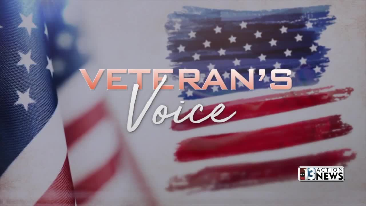 Veteran's Voice special