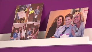 Family creates program to help others overcome tragedy