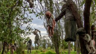 Here's 5 more creepy places you can visit