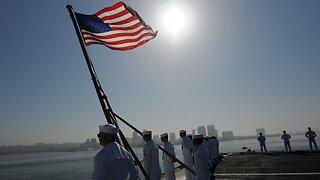 Navy Grants Service Member Waiver To Serve As Preferred Gender