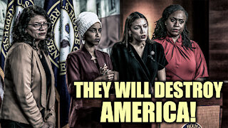 Yes, Democrats Will Destroy America
