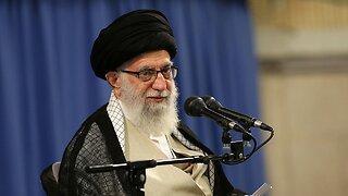Iran Accuses European Countries Of Breaching Nuclear Deal
