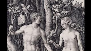 Genesis part 8 - Crucifixional Life Stream