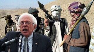 Bernie Sanders Panders To Islam (Baal Worship)