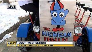 Southwest Detroit Winter Fest
