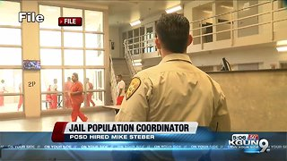 Pima County Jail attempting to reduce inmates