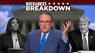 Huckabee REACTS: Trump SLAMS CRIMINAL Investigation; NEW Scientific Discovery   Breakdown   Huckabee
