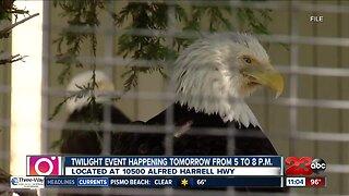 California Living Museum holding twilight event on Saturday