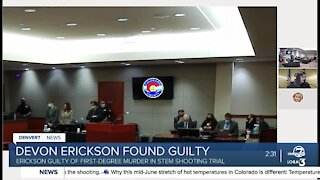 Suspect found guilty of murder, all other charges in STEM School shooting in Highlands Ranch