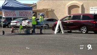 Tucson Police will not do poll security