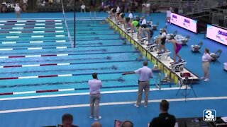Last year's U.S. Olympic Swim Trials tickets to be refunded, resold