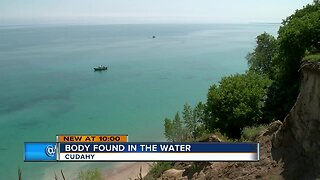 Body recovered from Lake Michigan in Cudahy