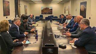 Penn Legislative Delegation & Arizona Lawmakers Discuss Election Integrity, Replicate Audit!