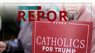 Catholic — News Report — Sackcloth for the Faithful
