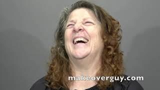 SHOCKED: A MAKEOVERGUY® Makeover