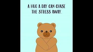 A hug a day [GMG Originals]