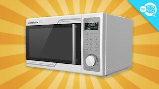 BrainStuff: How Do Microwave Ovens Work?