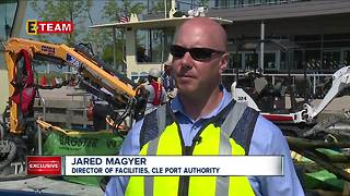 Unsung heroes keep the Cuyahoga River clean