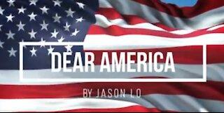 Dear America _