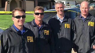 Exclusive: FBI's Steve Kramer talks to NBC26