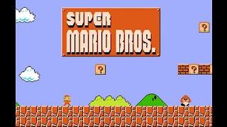 Nintendo set to launch compilation of classic Super Mario games