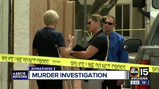 Police say human remains found in burned-out house now a homicide case