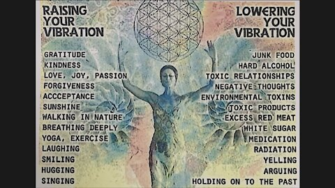 Dr Good Vibes: How to Keep Vibes High
