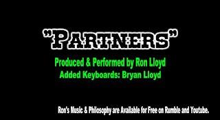 "Ron Lloyd - ""Partners"" (2021-remix)"