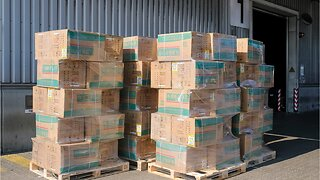 Mexico Receives Coronavirus Supplies After Viral Message Online