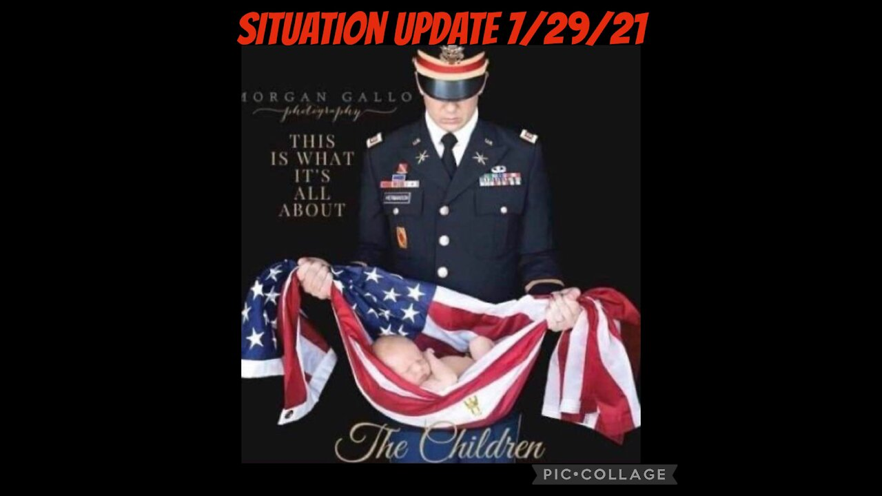 Situation Update: This Is What It's All About! The Children! - Must Video