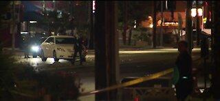 Crash that kills 68 year old woman near Warm Springs