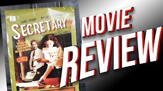 Secretary ( 2002 ) Movie Review