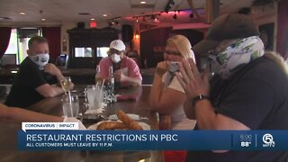 Palm Beach County gets tougher on restaurants